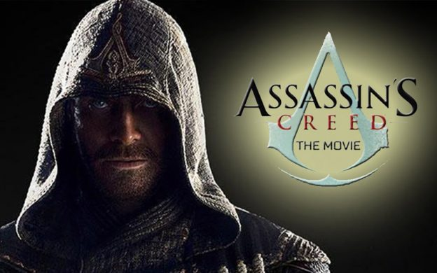 The Assassins Creed Movie