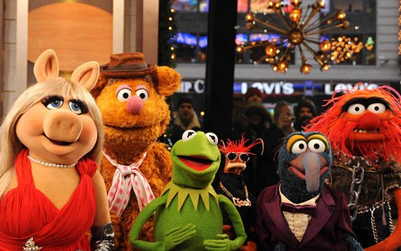 The Muppets Cancelled