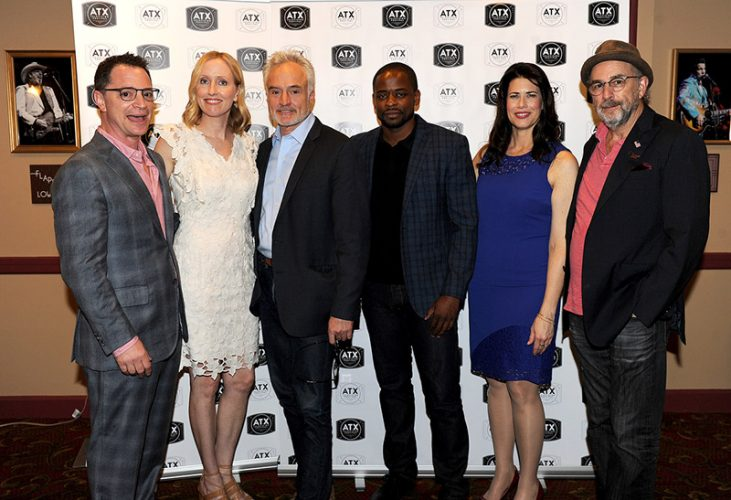 The West Wing Reunion Panel - 2016 ATX Festival