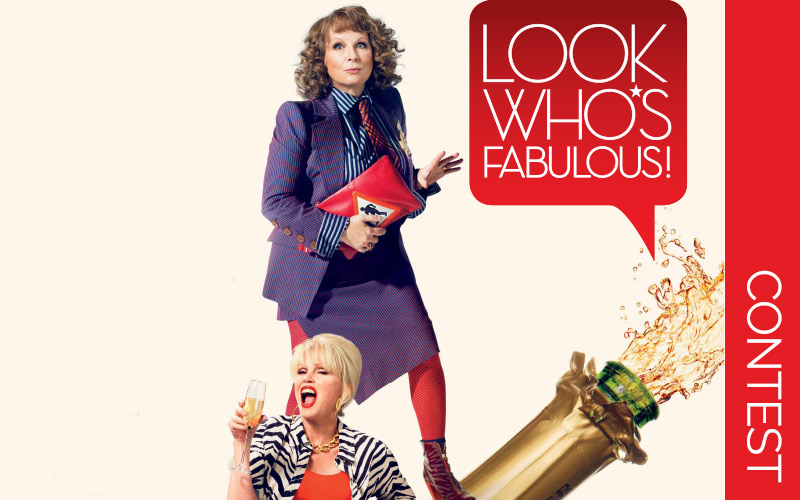 Macy's Launches 'Absolutely Fabulous' Contest