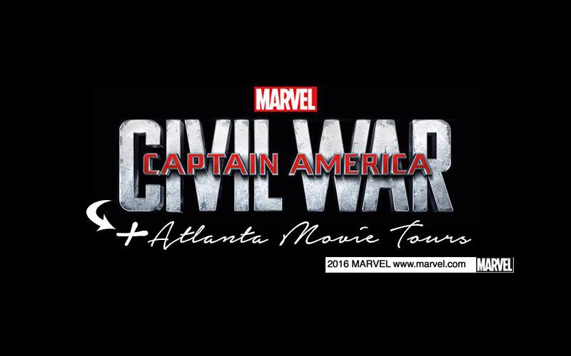 Contest: Visit 'Captain America: Civil War' Filming Locations