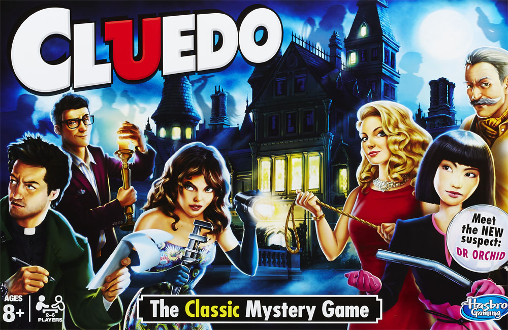 'Clue' Film to Become a Stage Play