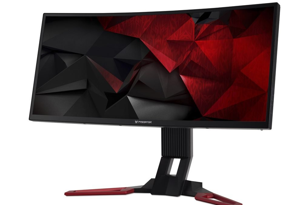 Acer Predator Z301c Ultrawide Monitor – Gaming in Ultrawide Resolution