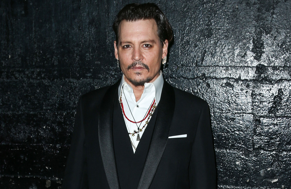 Johnny Depp Set to Star in 'Fantastic Beasts' Sequel