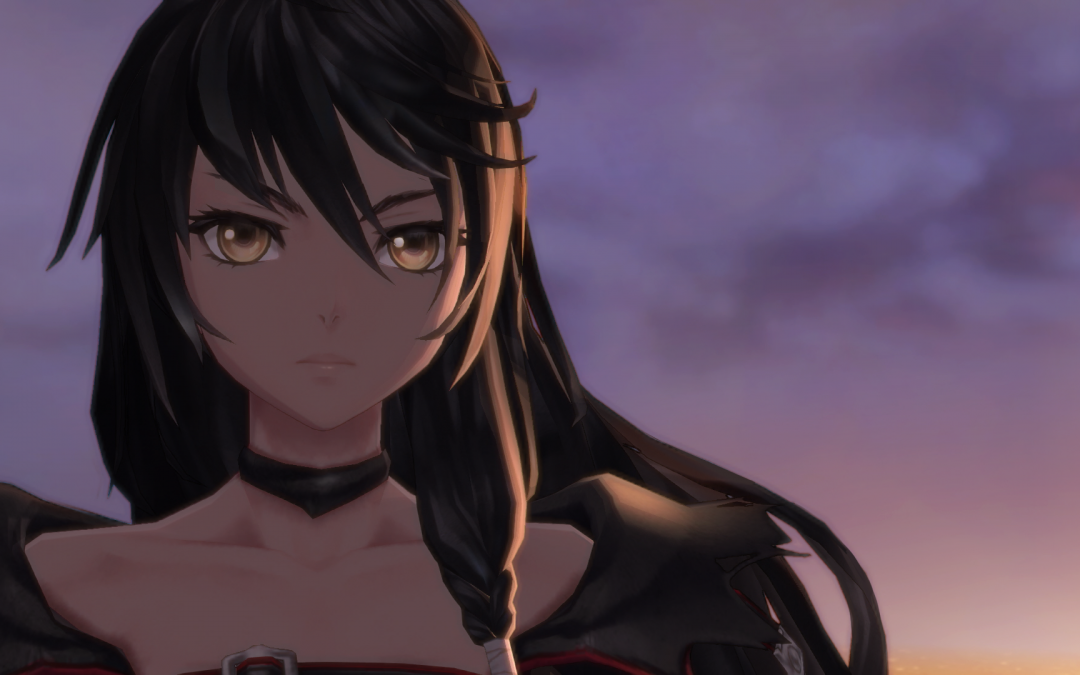 Tales of Berseria Looks Even More Intriguing in New Trailer