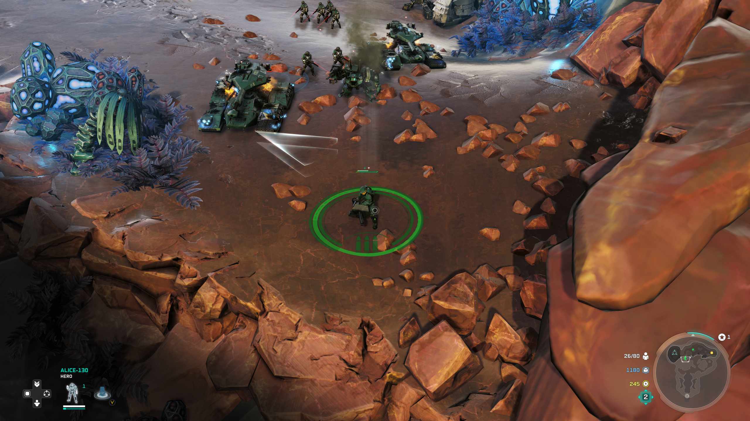 Halo Wars 2 Review Perfect For All Halo Fans Fanbolt