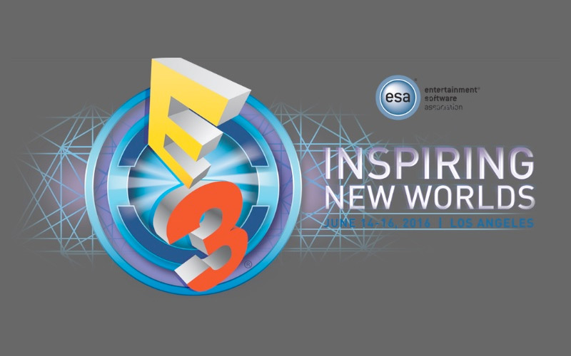 E3 2017 Opens Doors to the Public (For Real)