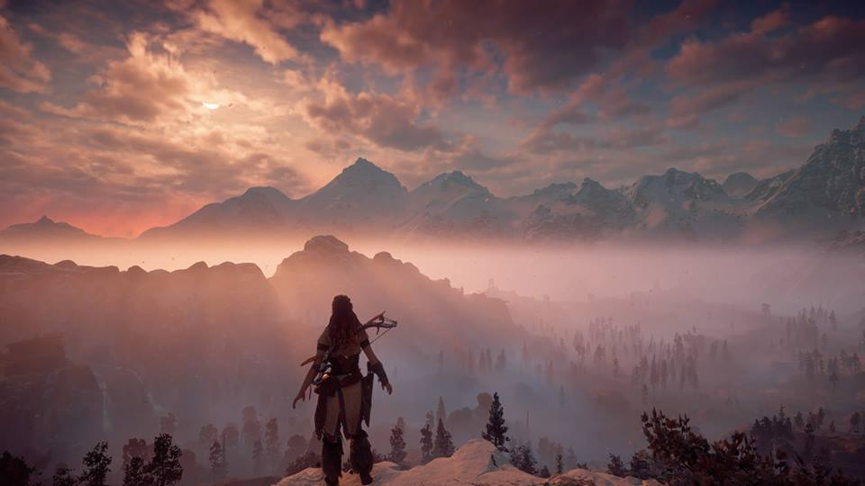 Horizon: Zero Dawn – 5 Things That Are Immediately Great About the Game