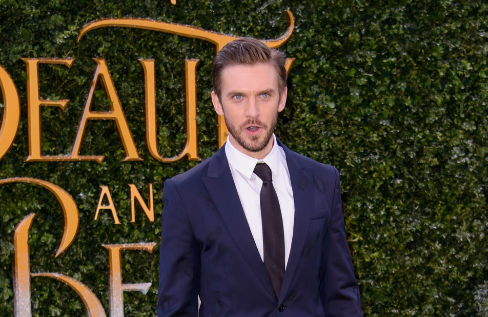 Dan Stevens Is Delighted with the CGI in 'Beauty and the Beast'