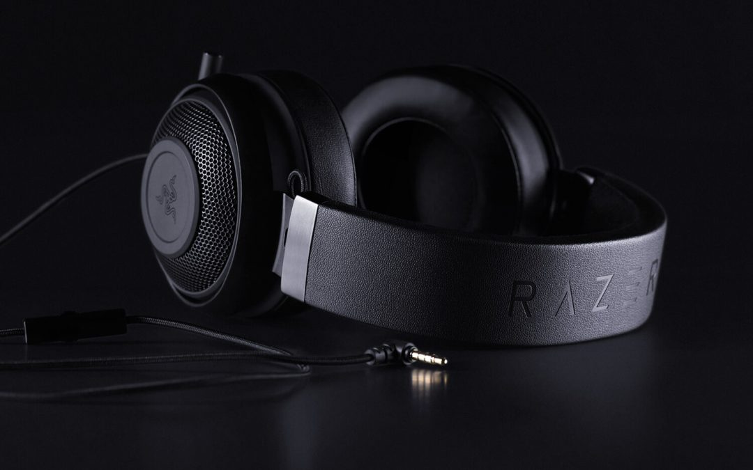 Razer Kraken Pro V2 Headset Review: Clearly Powerful Sound