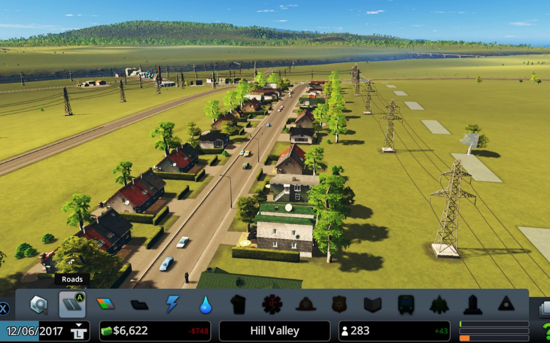Cities: Skylines Xbox One Edition Review: Moving on Up