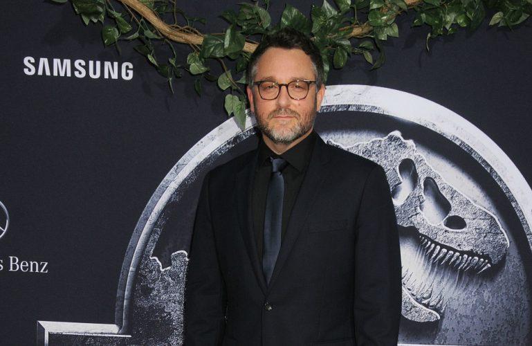 Star Wars- Episode IX director Colin Trevorrow