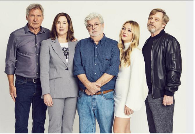 40th Anniversary at Star Wars Celebration
