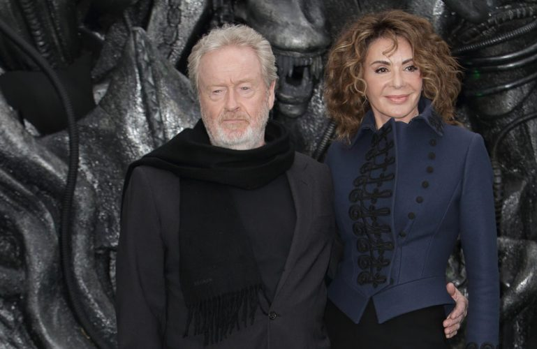 Sir Ridley Scott