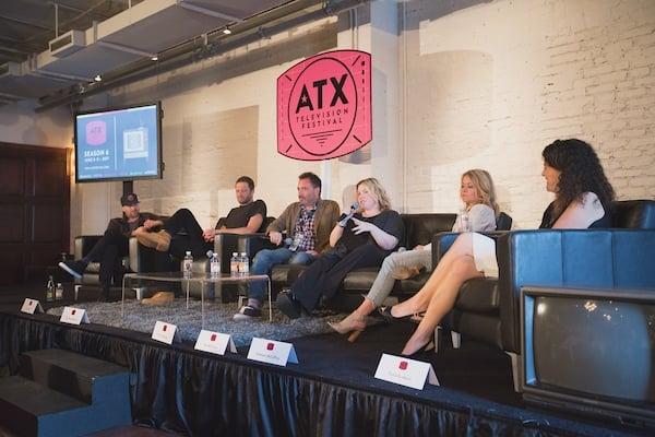 ATX Festival 2017: Our Season 6 Fan Experience