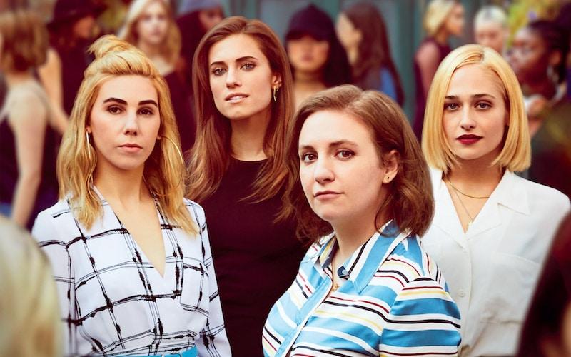 Jon Glaser, Ebon Moss-Bachrach, and Director Richard Shepard Talk HBO's 'Girls'
