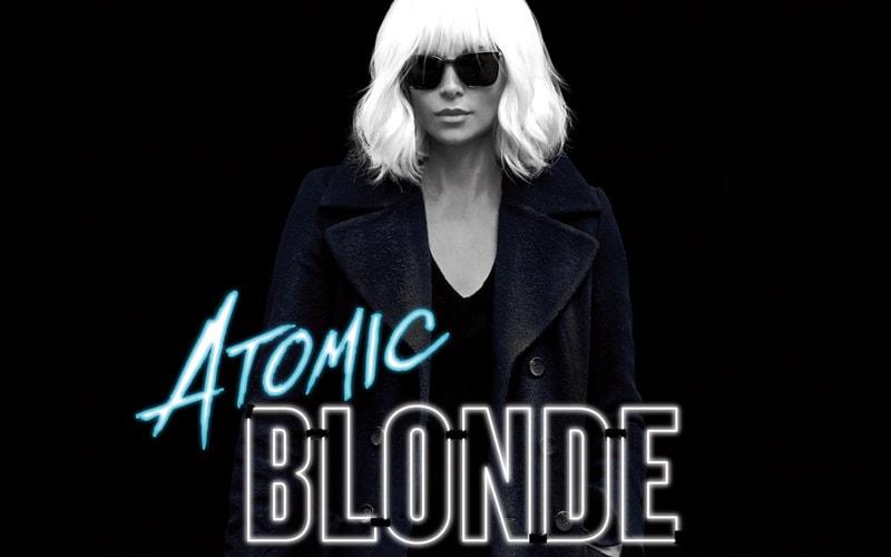 'Atomic Blonde' Movie Screening Passes – Free Passes for Atlanta Screening