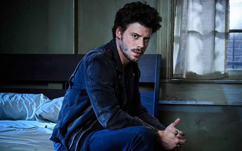 Midnight Texas: François Arnaud