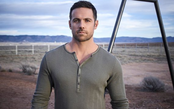 Midnight Texas: Dylan Bruce