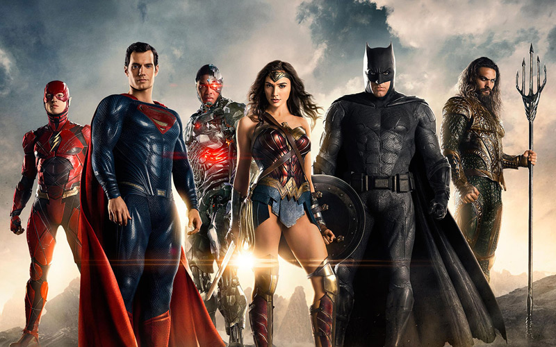 Zack Snyder Releases Tease for Director's Cut of 'Justice League'