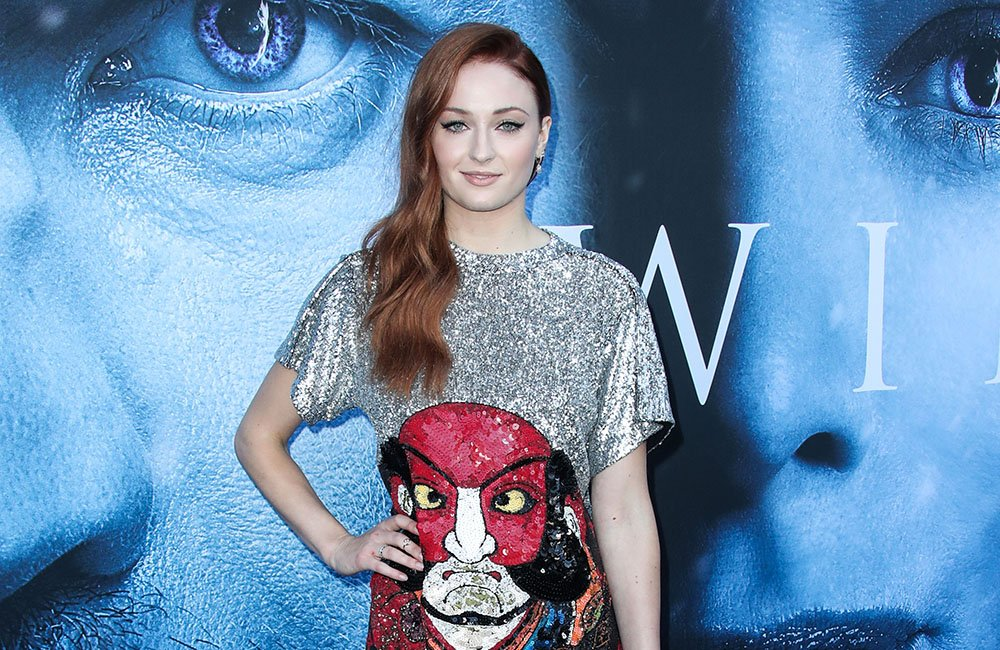 Sophie Turner Credits the Influence of Her Social Media Following