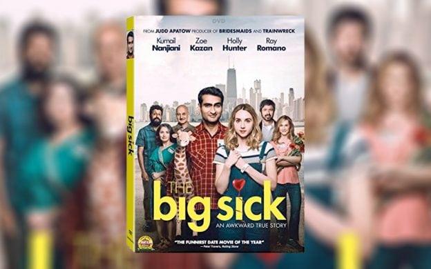 Big Sick DVD Review