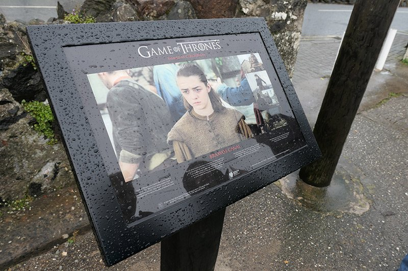Game of Thrones Filming Location in Northern Ireland: Braavos – Canal