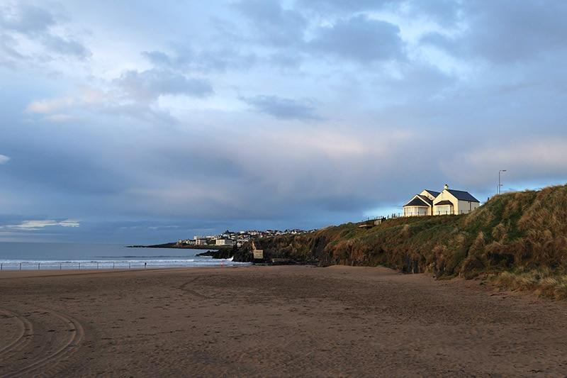 Game of Thrones Filming Location: Coast of Dorne