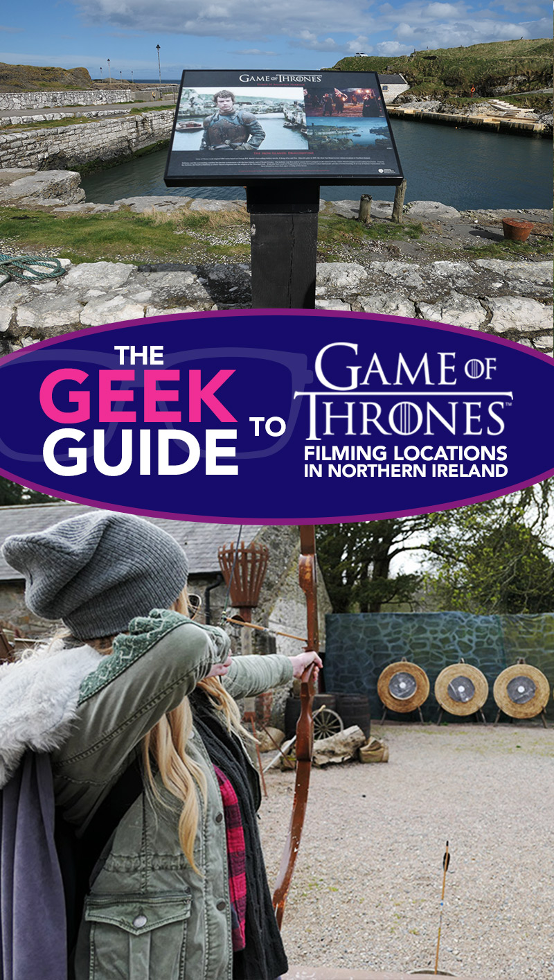 A Guide to Game of Thrones Filming Locations in Northern Ireland