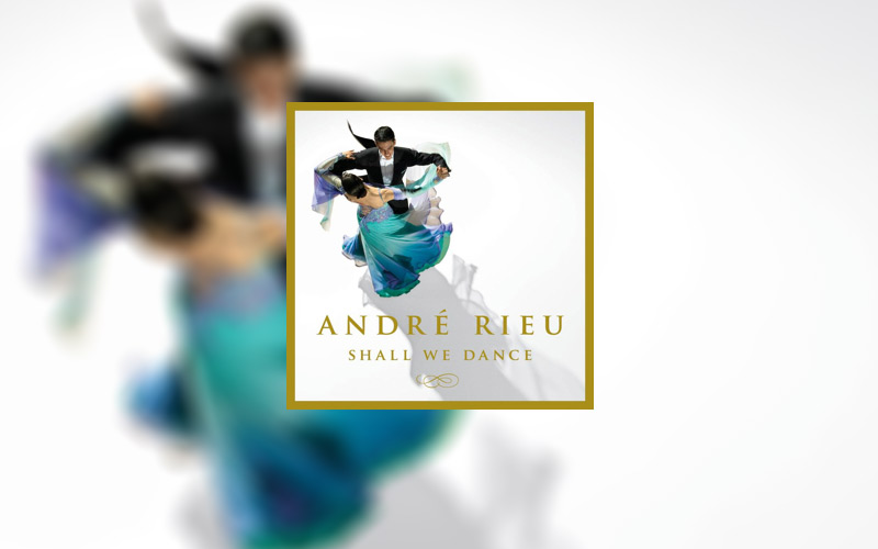 André Rieu 'Shall We Dance' Album Review: All the Feels