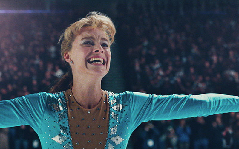 The I, Tonya Trailer Is Out!