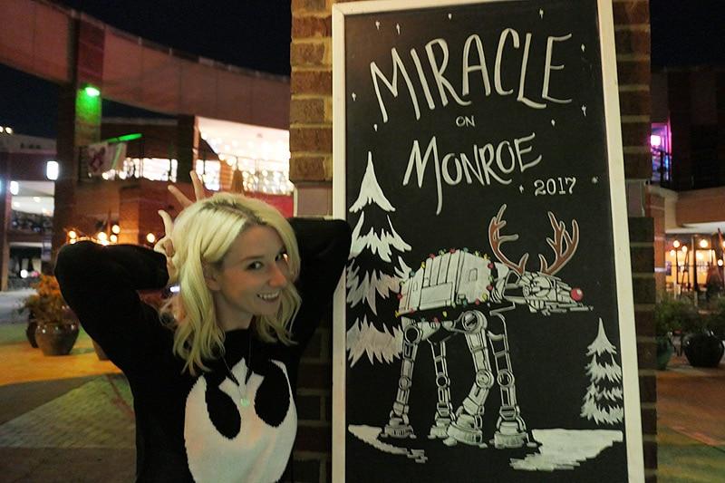Emma Star Wars Miracle