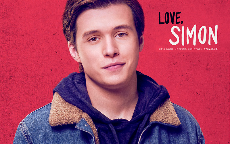 Greg Berlanti's 'Love, Simon' Trailer Is Out – And We're In Love!