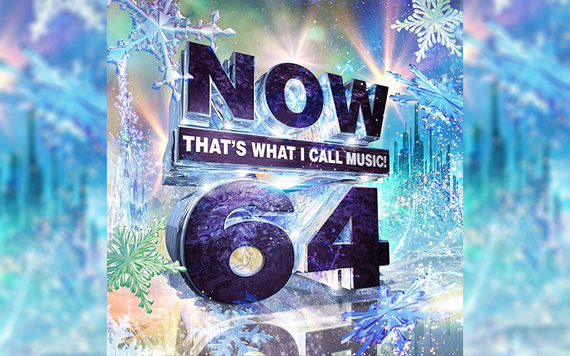 Geeking Out Over the 'Now That's What I Call Music 64' Release