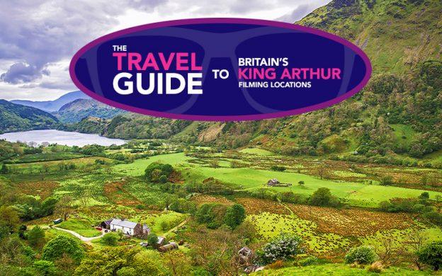 King Arthur Filming Locations