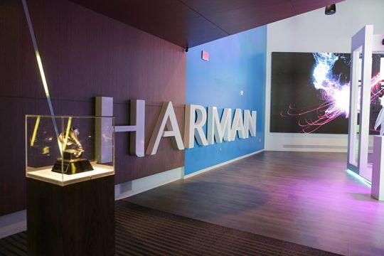 Harman Experience Center