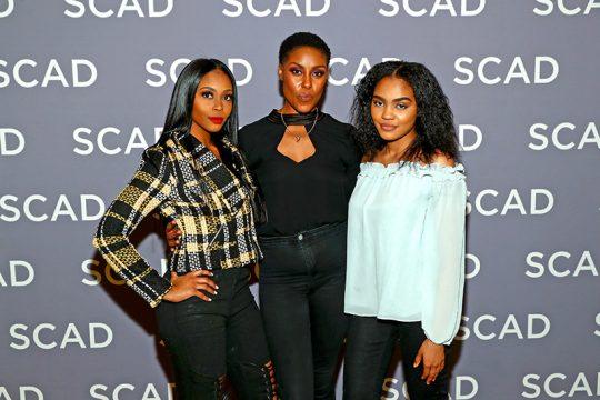 CW Black Lightning - SCAD a TVfest 2018