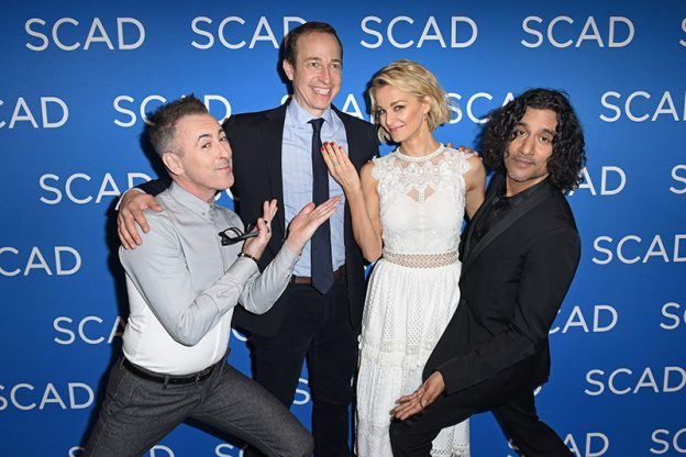 CBS Instinct at SCAD aTVfest 2018