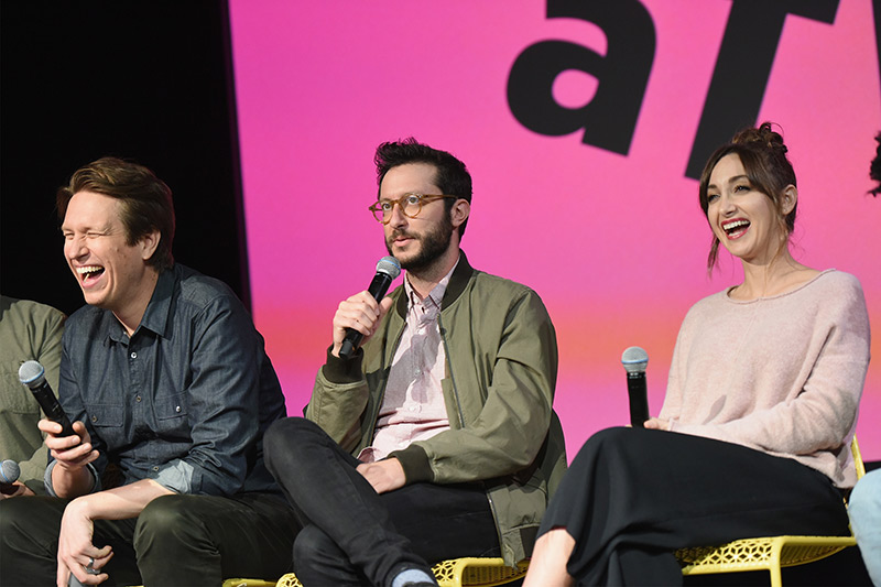 HBO Crashing at SCAD aTVFest 2018