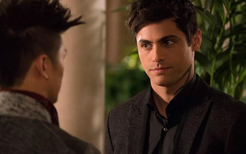 'Shadowhunters' 3.02 Recap and Review: The Powers That Be