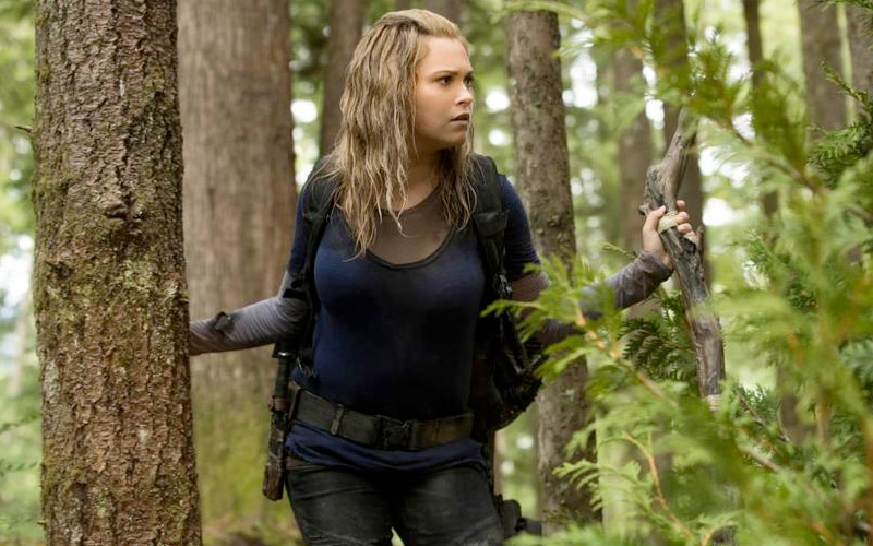 'The 100' 5.01 Recap and Review: Eden