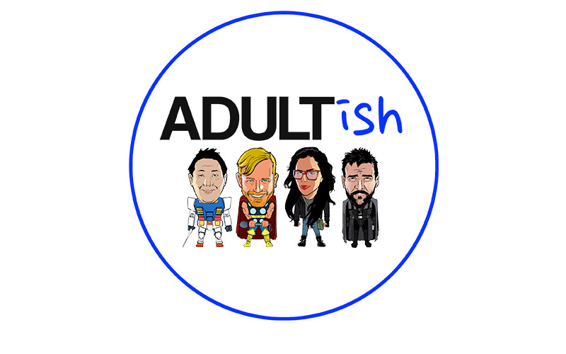 ADULTish Podcast: 'Deadpool 2' Hours of Technical Difficulties Later