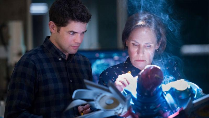 'Supergirl' 3.14 Recap and Review: Schott Through the Heart