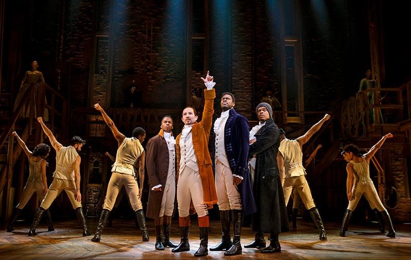 Hamilton Review: A Musical That Changes Theatre