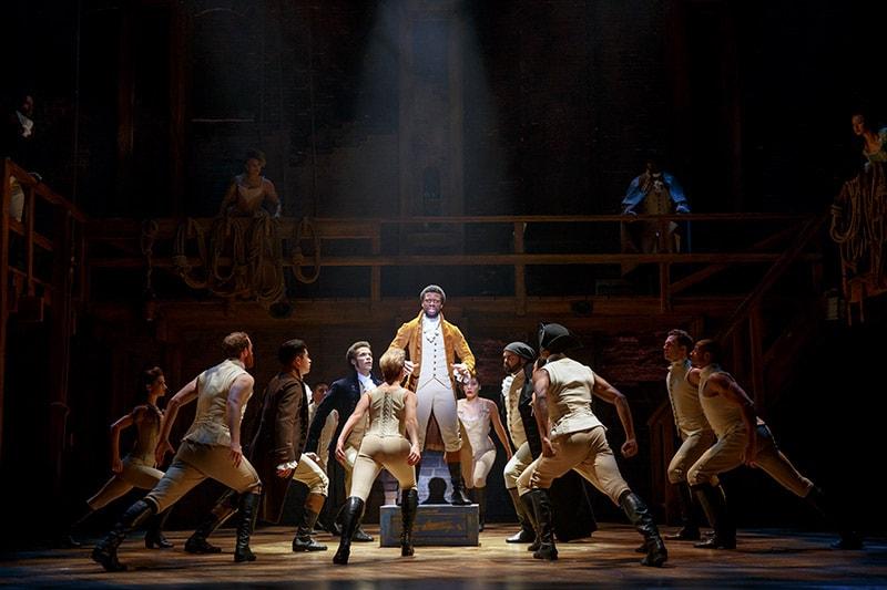 Hamilton Atlanta Review