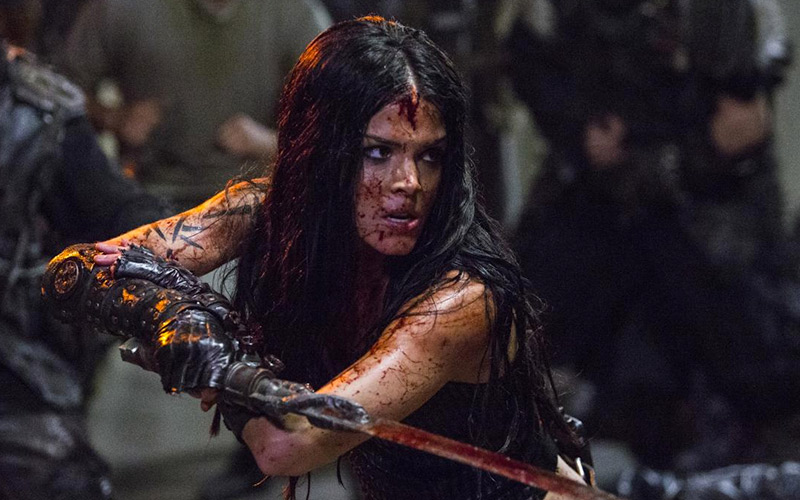 'The 100' 5.2 Recap and Review: Red Queen