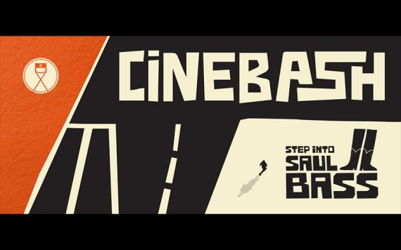 Cinebash