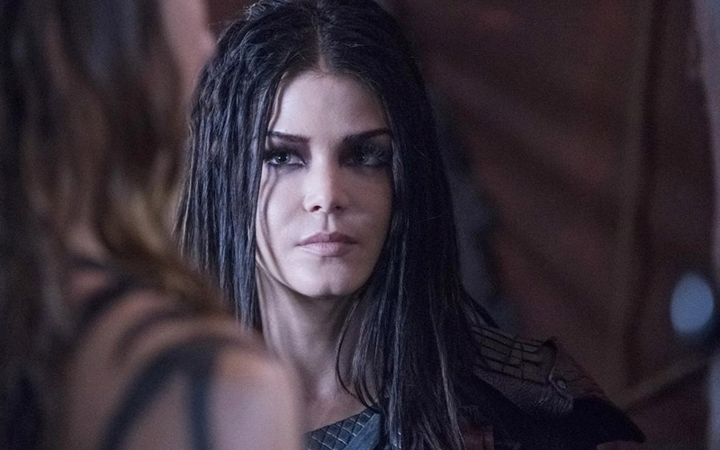 'The 100' 5.06 Recap and Review: Exit Wounds