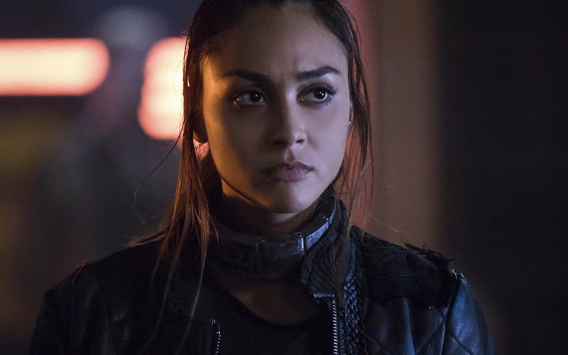 'The 100' 5.07 Recap and Review: Acceptable Losses