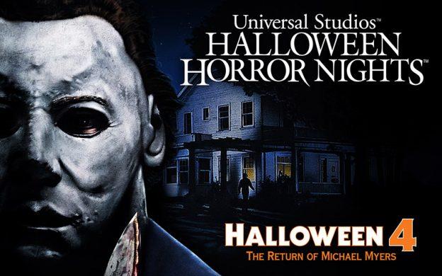 Halloween Horror Nights: Halloween